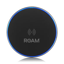 Load image into Gallery viewer, ROAM Qi Wireless Charging Pad
