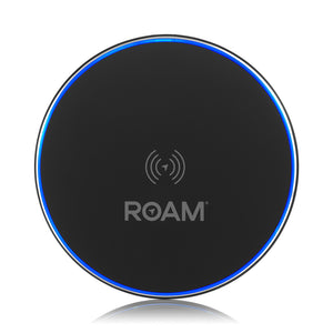 ROAM Qi Wireless Charging Pad