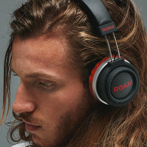 ROAM Sports On-Ear Bluetooth® Headphones