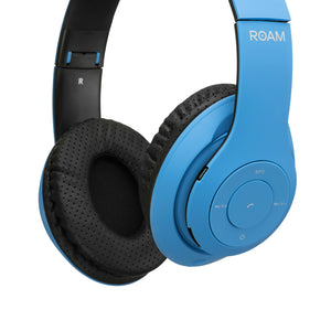 ROAM Colours On Ear Bluetooth Headphones