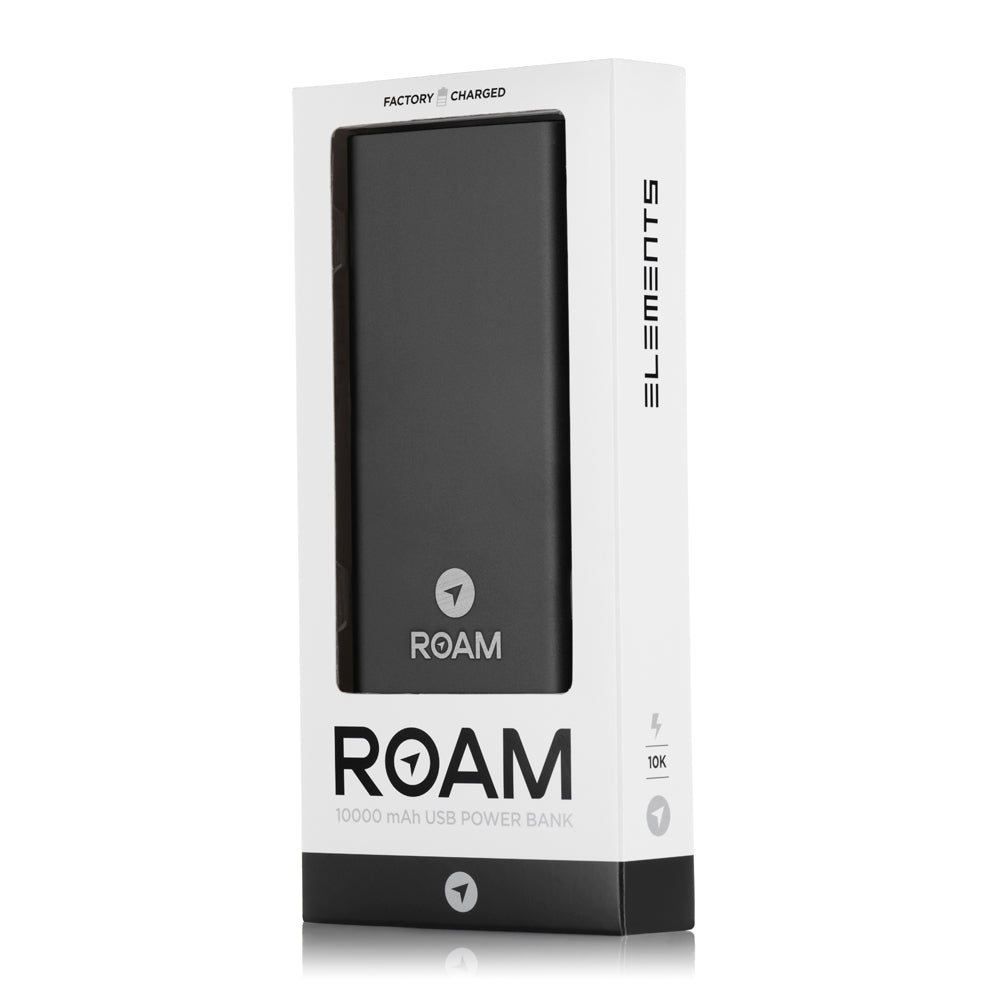 Travel Powerbanks Roam