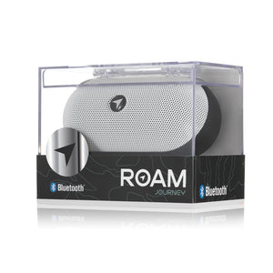 Roam Wireless Travel Speakers