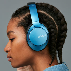 ROAM Noise Cancelling Headphones