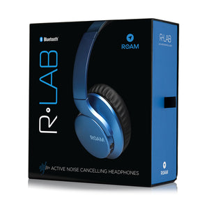 ROAM R-Lab BT On-Ear ANC