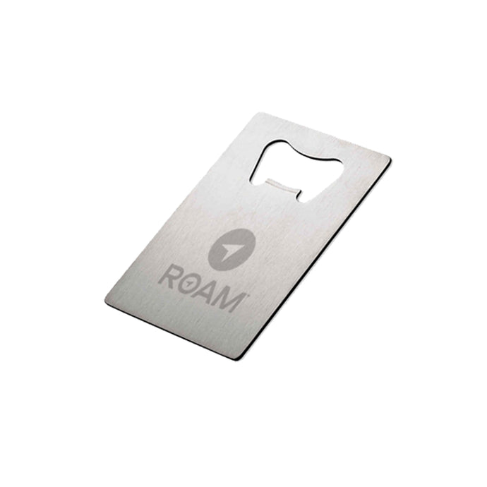 ROAM Bottle Opener