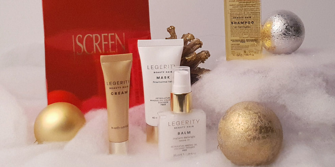 Legerity Gift Box. L'idea regalo per il Natale