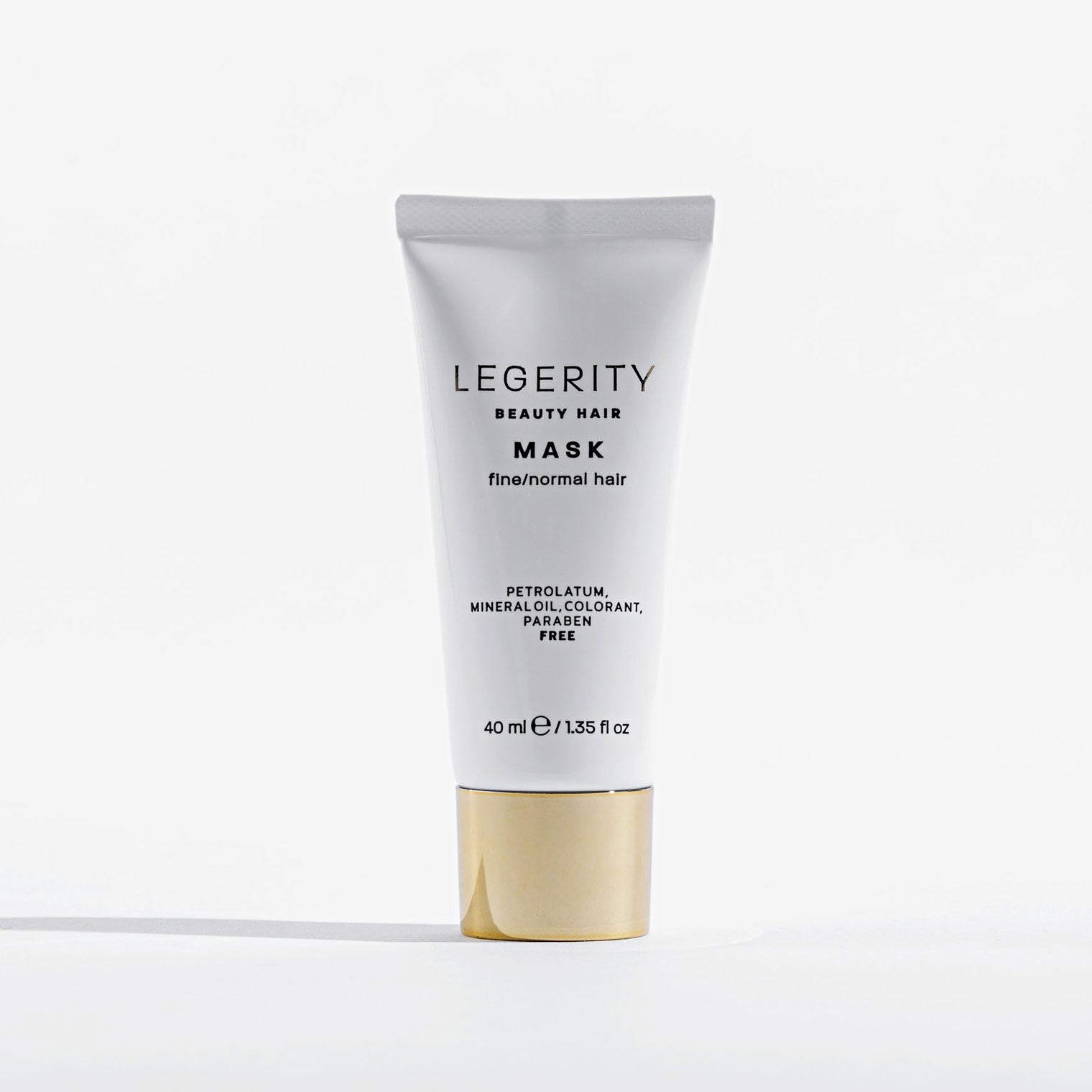 Legerity Beauty Hair Mask - Maschera per capelli - Screen Hair Care
