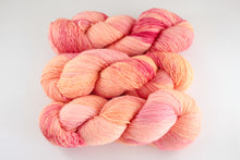 Load image into Gallery viewer, St Lucia Sock - Nectarine Sorbet