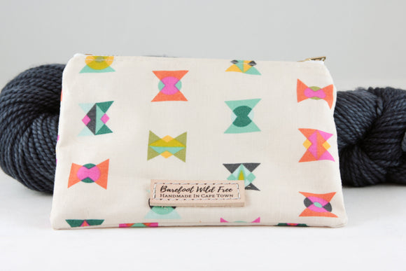 Notions Pouches - Barefoot Wild Free
