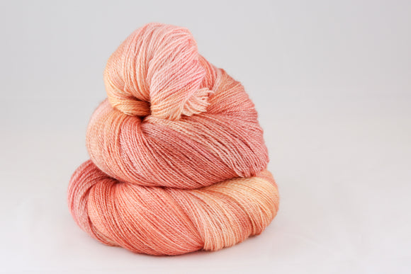 Clarens Lace - Peachy Keen