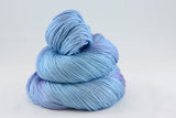 Franschhoek Sock - Good Blue to You Too