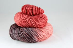 Kathu Worsted - Blood Moon