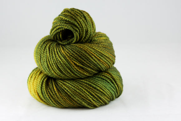 Kathu Worsted - Golden Canopy