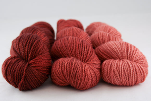 Ombré Set - Roasted - Kathu Worsted