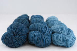 Ombré Set - The Deep - Kathu Worsted