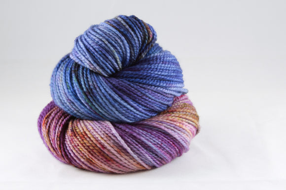 Kathu Worsted - Wildflowers