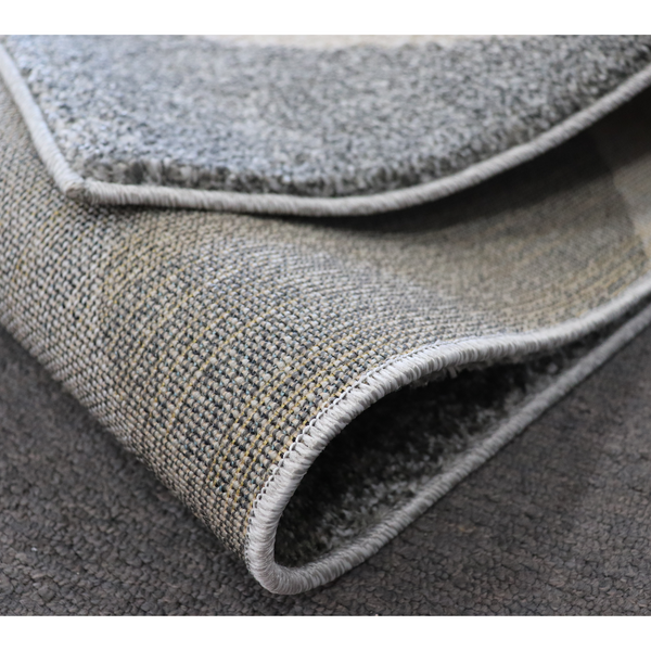 A RUG | ADINA G852A L.GREY/L.GREY | Quality Rugs and Furniture