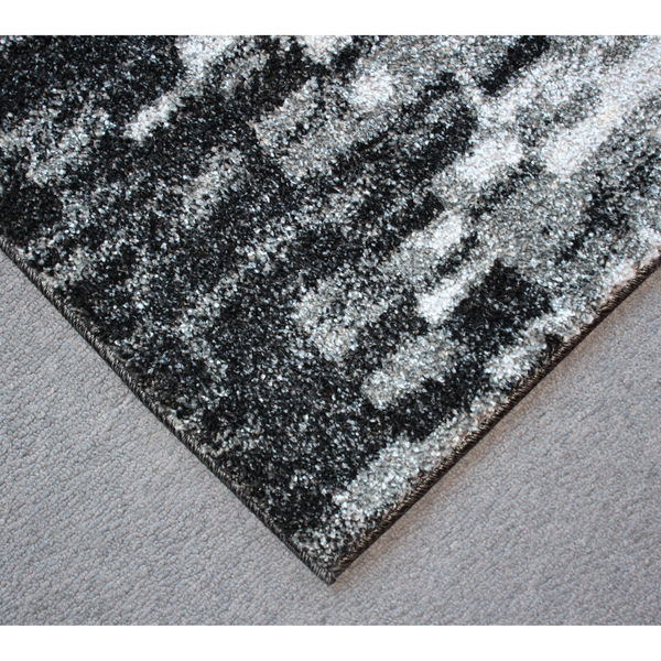 A RUG | ADINA G859A L.GREY/L.GREY | Quality Rugs and Furniture