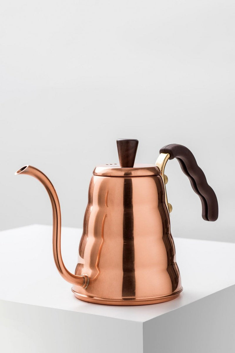 Hario V60 Drip Kettle Buono Copper 900ml