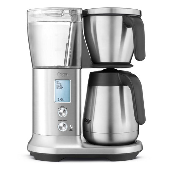 Breville Precision Brewer® Thermal Automatic Coffee Brewer - SCA Approved