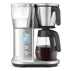 Breville Precision Brewer® Glass Automatic Coffee Brewer - SCA Approved