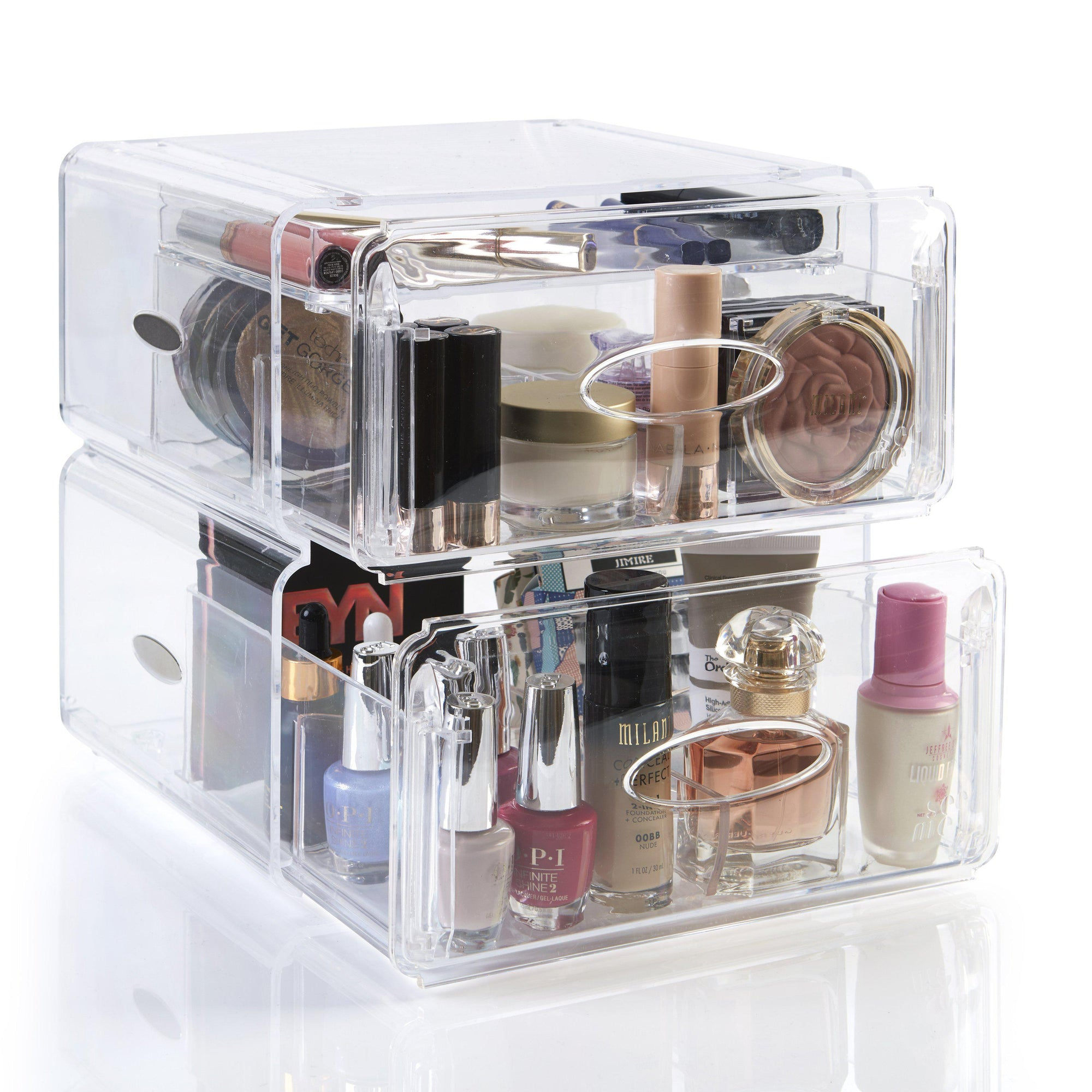 SEE ME MAXI :: 4-Drawer Makeup & Cosmetics Organiser