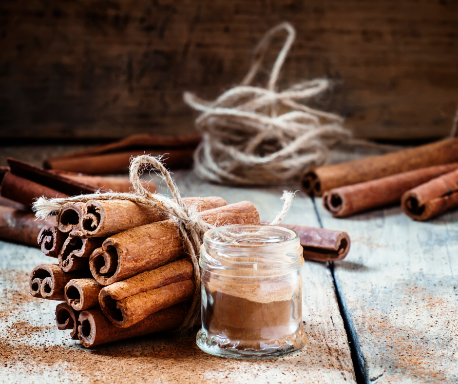 9 oz. Cinnamon Stick Candle