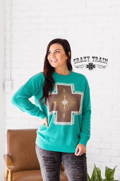 Presidio Sweater