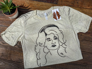 TH The Dolly Tee