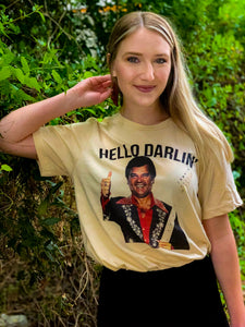TH Hello Darlin' Tee