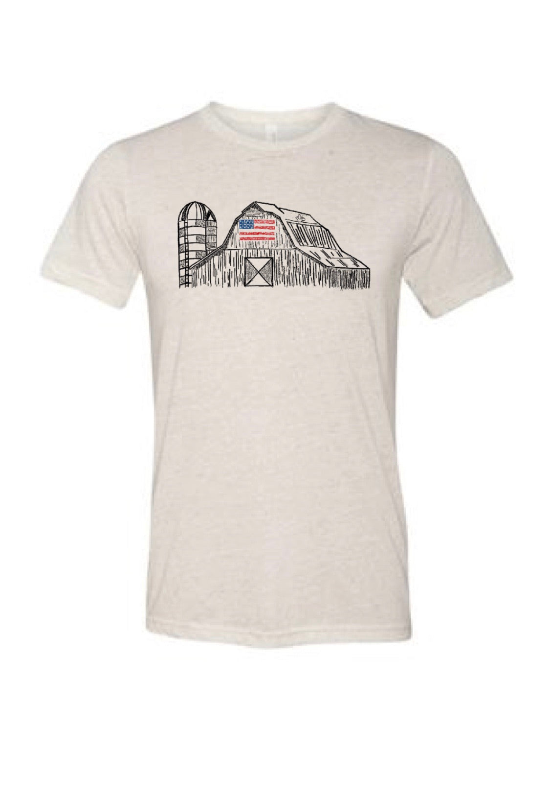 TH The All American Tee