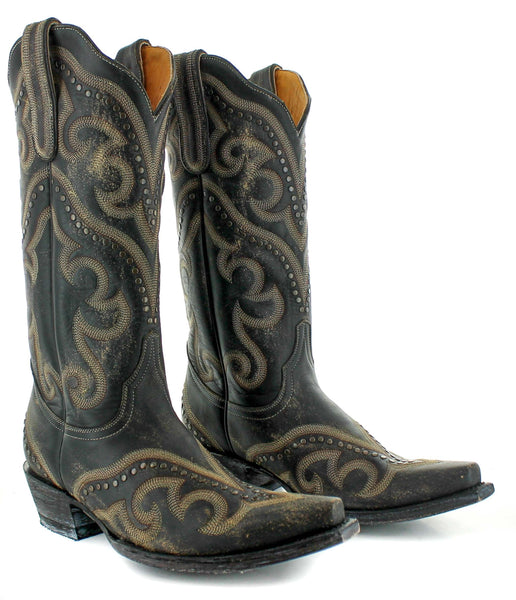 Old Gringo Shay Boots