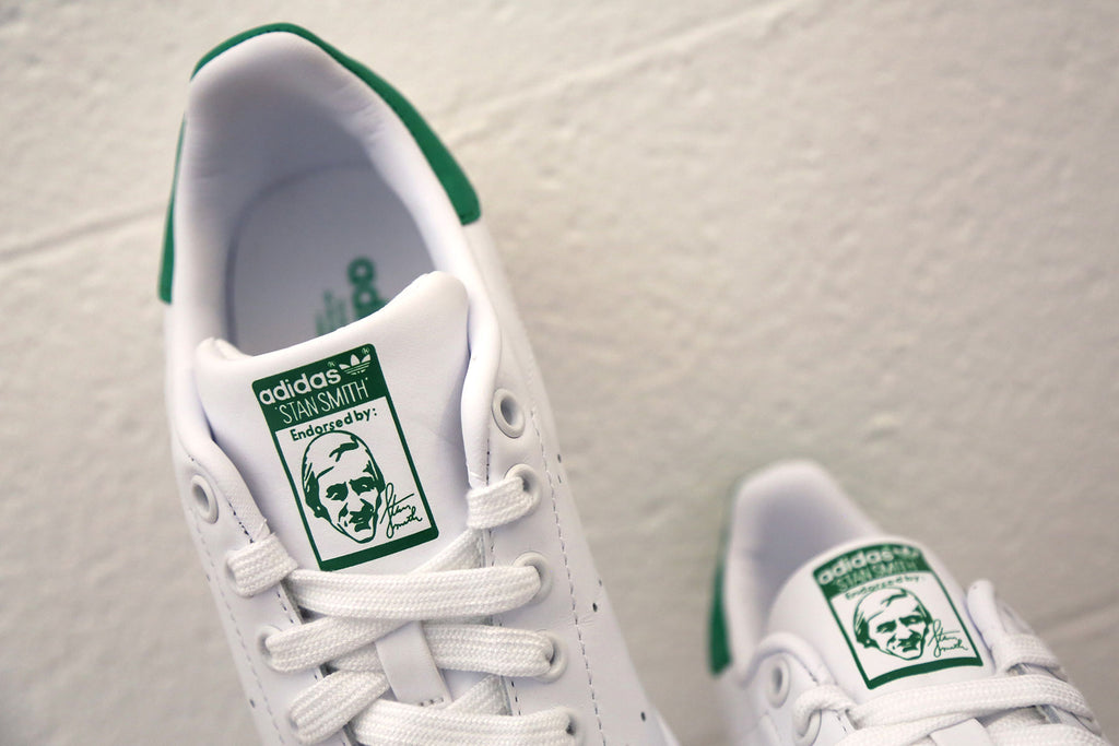 Adidas et Stan Smith ... Une Union Gagnante