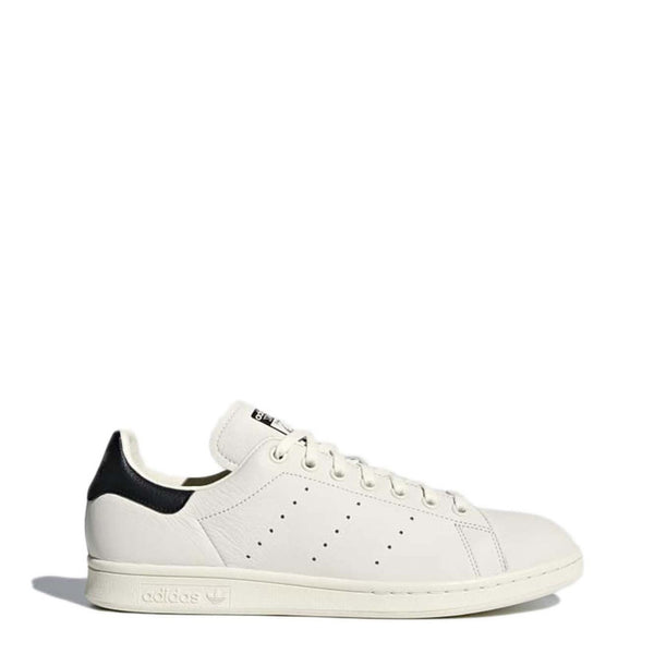 Adidas - Stan Smith Unisex Blanc talon Noir