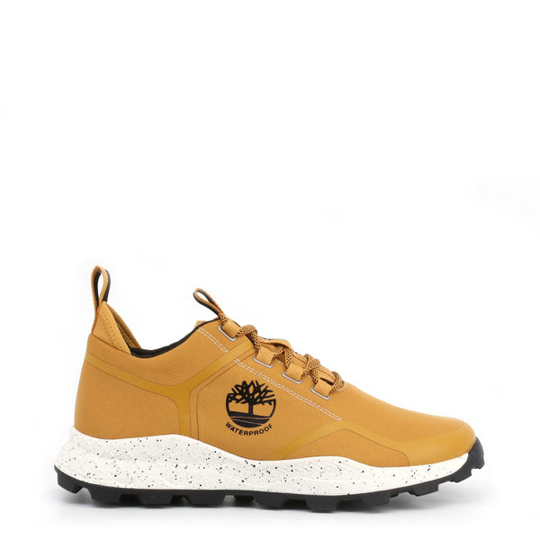 Timberland - Sneakers Camel  Homme
