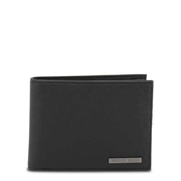 Armani Jeans - Porte Document Homme Luxe