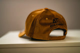 Alex Todge | Casquette Velours Marron