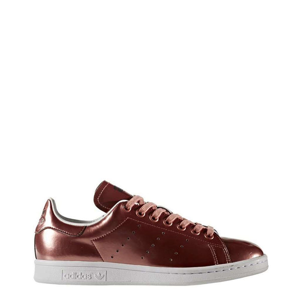 Adidas - Stan Smith Femme Sneakers Rouge