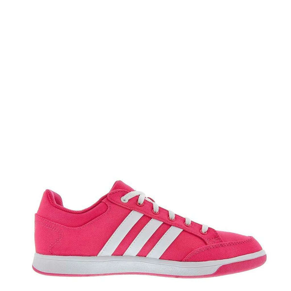 Adidas ORACLE_VI_STAR Femme Sneakers Rose, bandes blanches