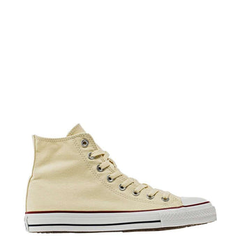 Converse Homme All Star Montante Sneakers Blanc