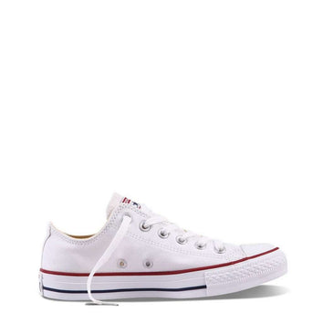 Converse All Star Unisex Sneakers Blanc,  Coupe basse