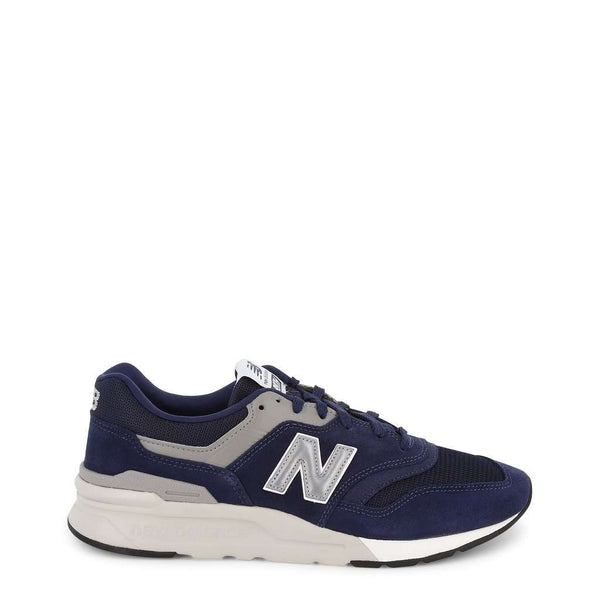 New Balance - Sneakers Bleu