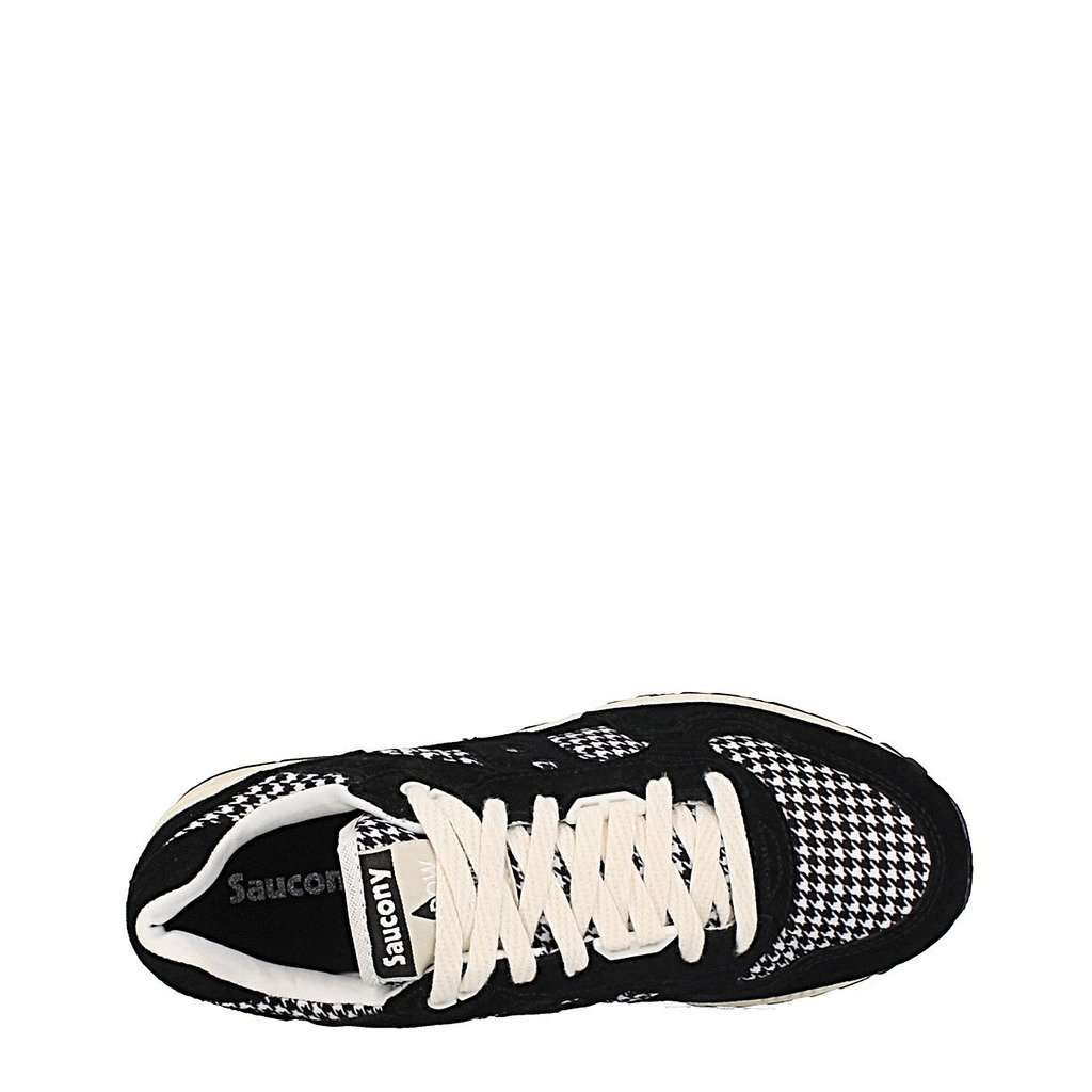SAUCONY Femme Sneakers Noirs