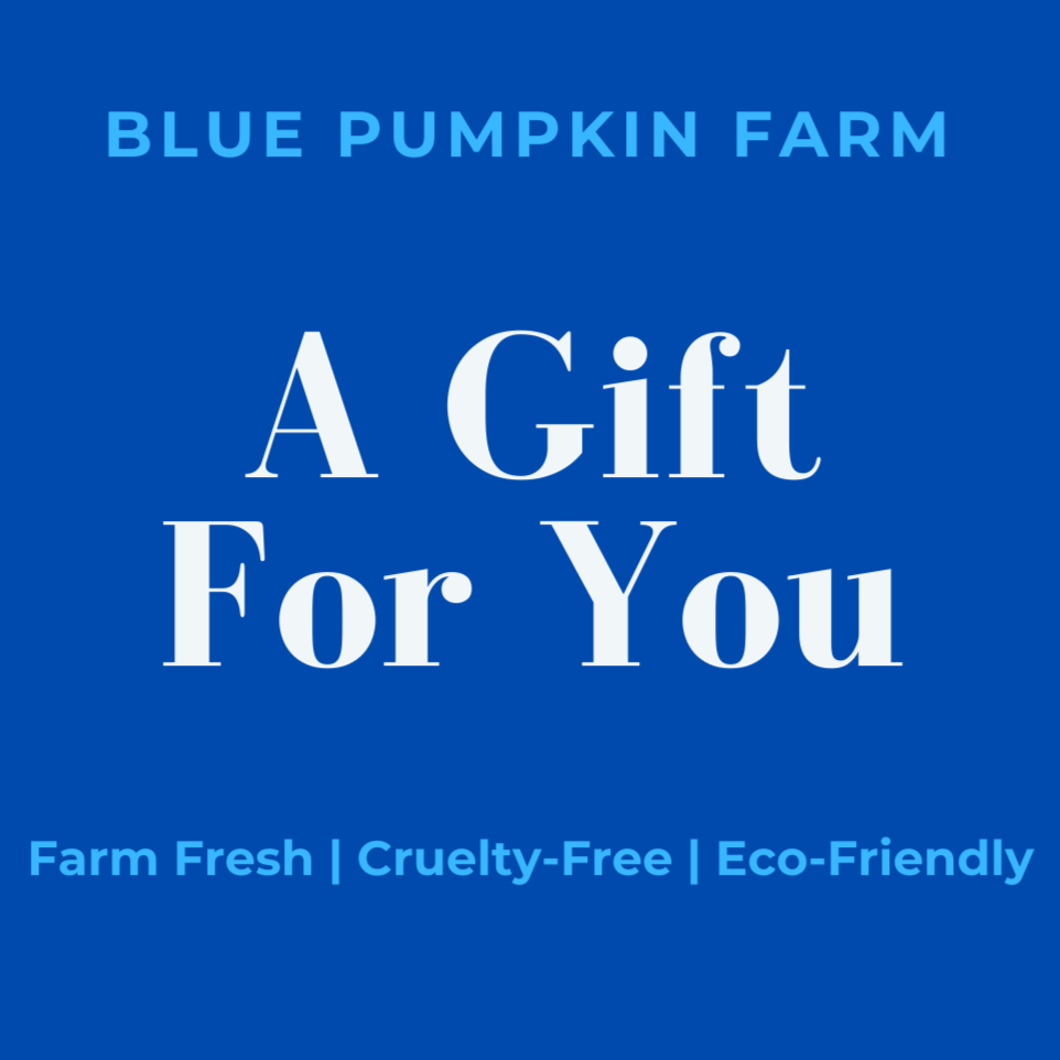 Our Blue Pumpkin Farm Gift Card