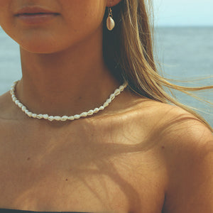 Beach House Necklace