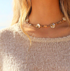 Beach Break Necklace