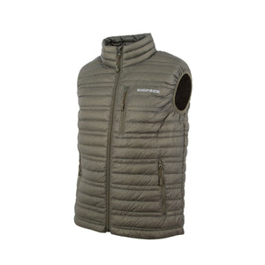 EIGER ULTRA-LIGHT VEST OLIVE