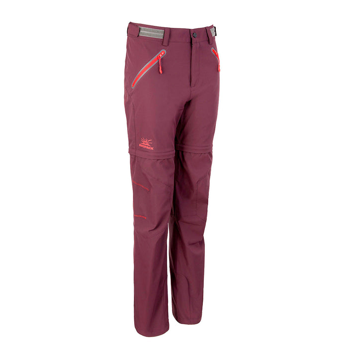 LD HIKING ZIP-OFF PANT