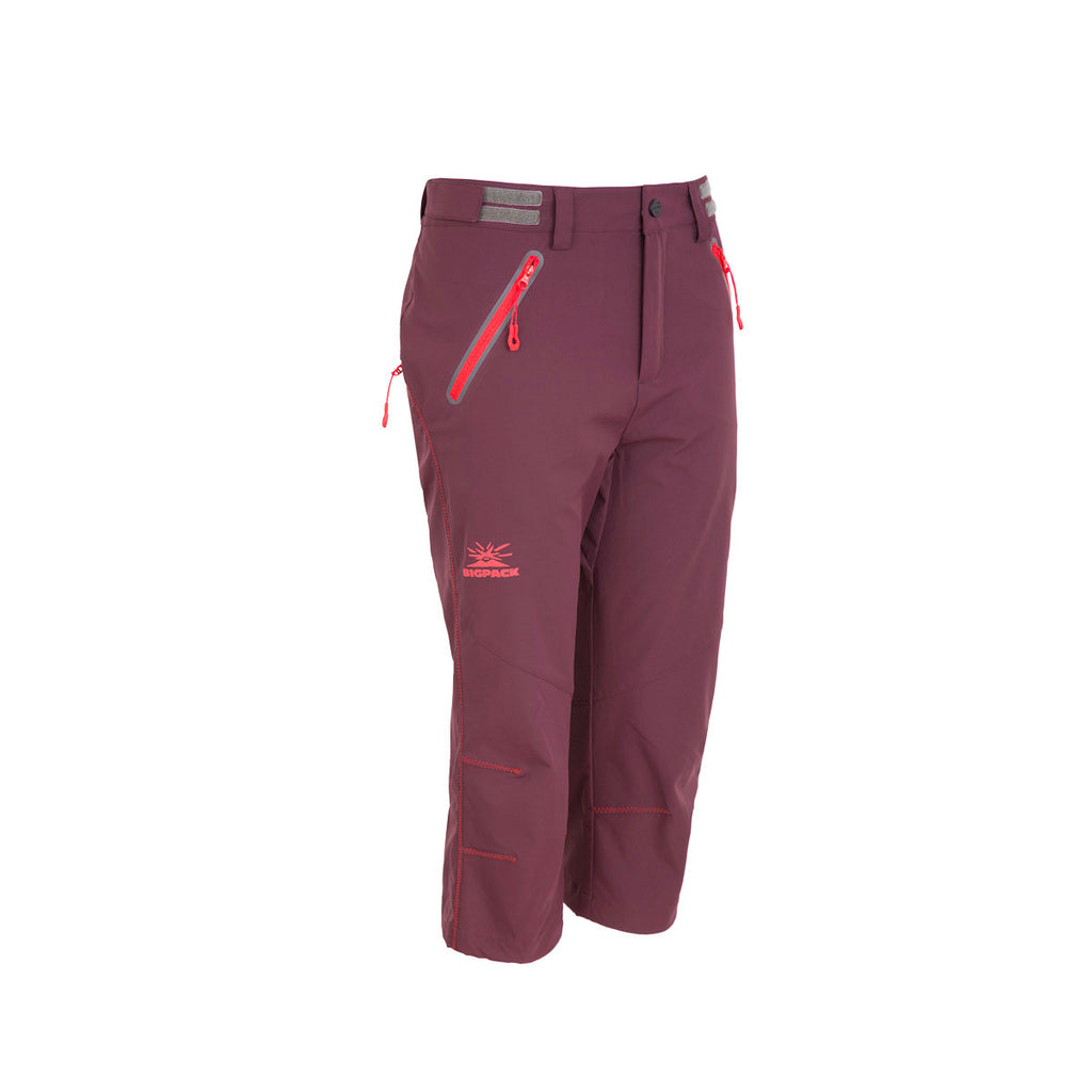 LD HIKING 3/4 PANT