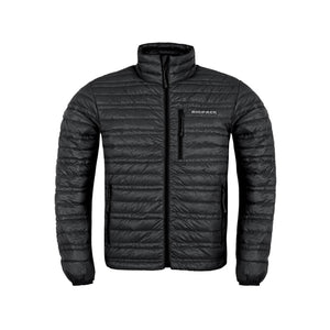 EIGER ULTRA-LIGHT JKT BLACK